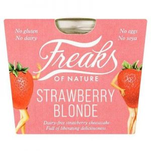Buy Strawberry Blonde 90g by Freaks of Nature